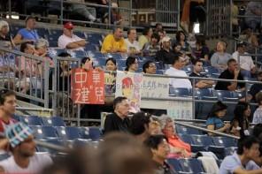 王建民 AAA 復健賽照片分享